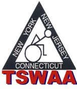 Tri-State Wheelchair & Ambulatory Athletic Association Disabled Sports Track & Field Rochester NY