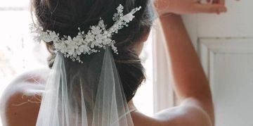 Bridal Hair in Pickering at Hair Reflection Salon and Spa