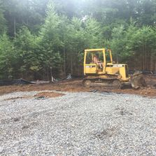 site preparation, foundation, digging, new home, new home builder, excavation,