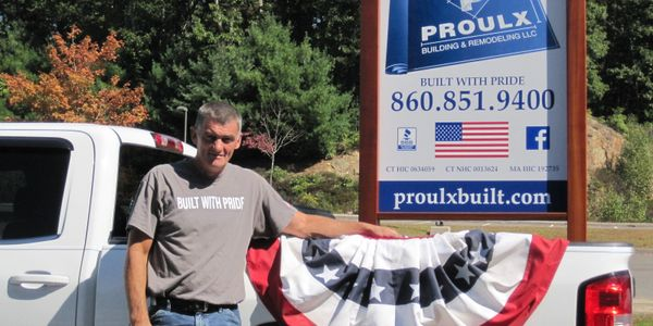 Proulx Building, home remodeling, meet the team
