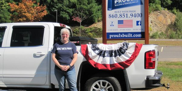 Proulx Builder, remodel, carpenter