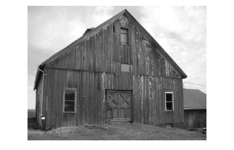 historic barn restoration, barn repair, historic preservation,