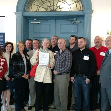 CT Preservation Award