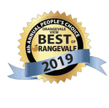 Best of Orangevale Winner