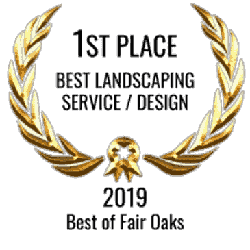 Best of fair oaks landscape and design