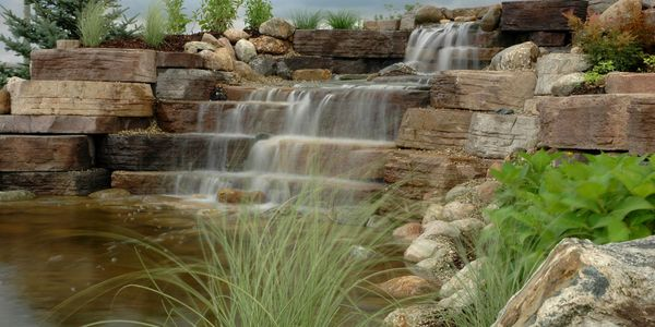 Outcropping Wall Systems