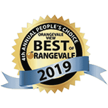 Best of Orangevale 2019