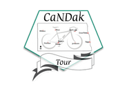 CaNDak: The New Face of CANDISC