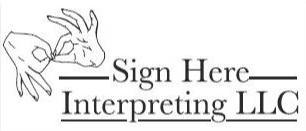Sign Here Interpreting LLC