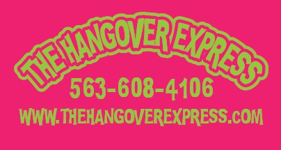 The Hangover Express LLC