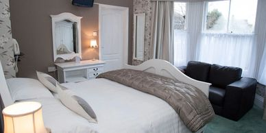 Superior Room at Foxhills of Shanklin