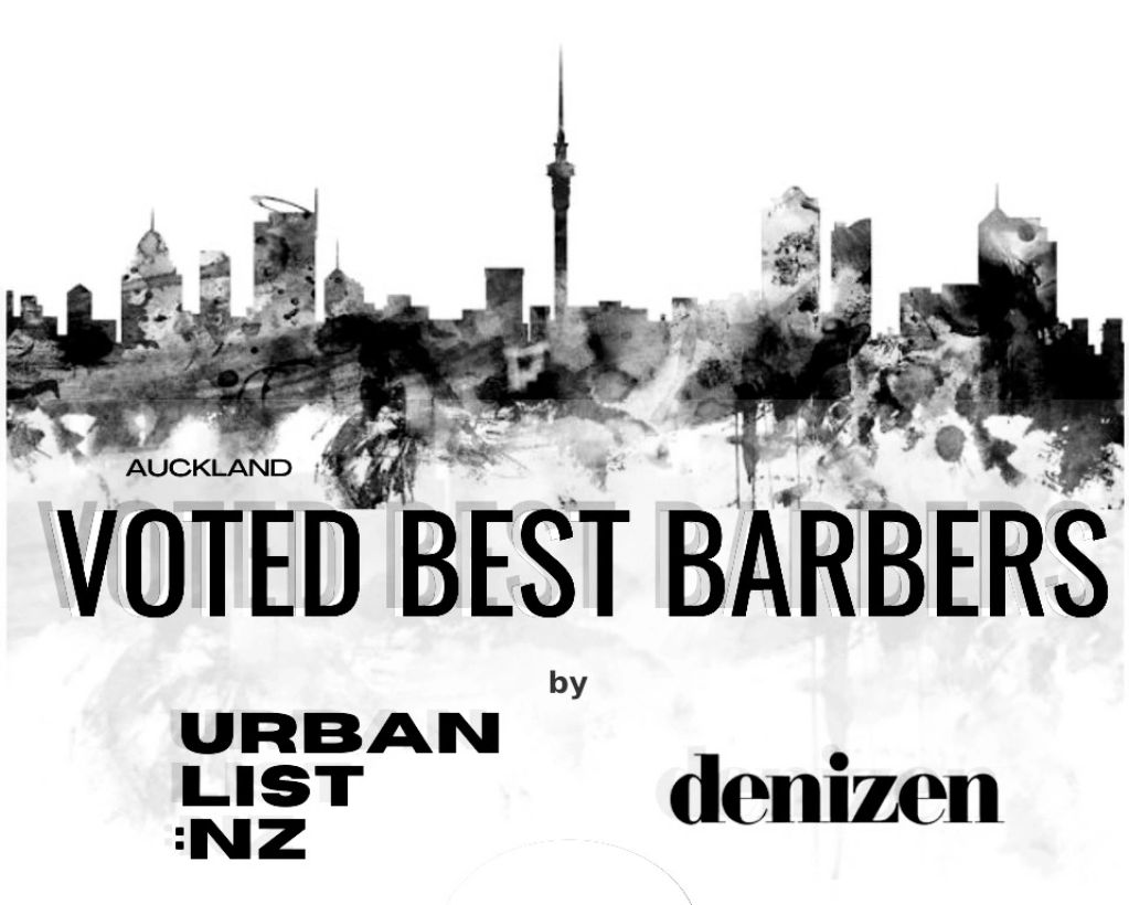 Best barbers in Auckland | Top barber mens haircuts | Barbers near me | best  barbershop ponsonby