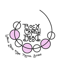 Rock Candy Bead Co