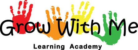 Grow With Me Learning Academy