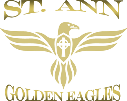 St. Ann Golden Eagle Football
