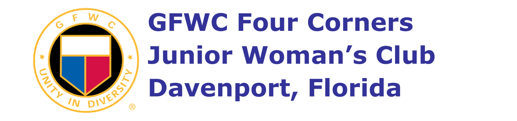 GFWC Four Corners  Junior Woman's Club  Davenport, Florida