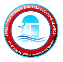 Affordable Window & Gutter Cleaner Services