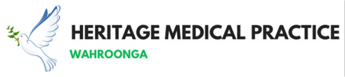 Heritage medical practice