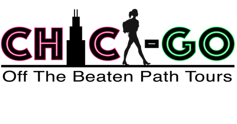 Chica-GO                    Off the Beaten Path