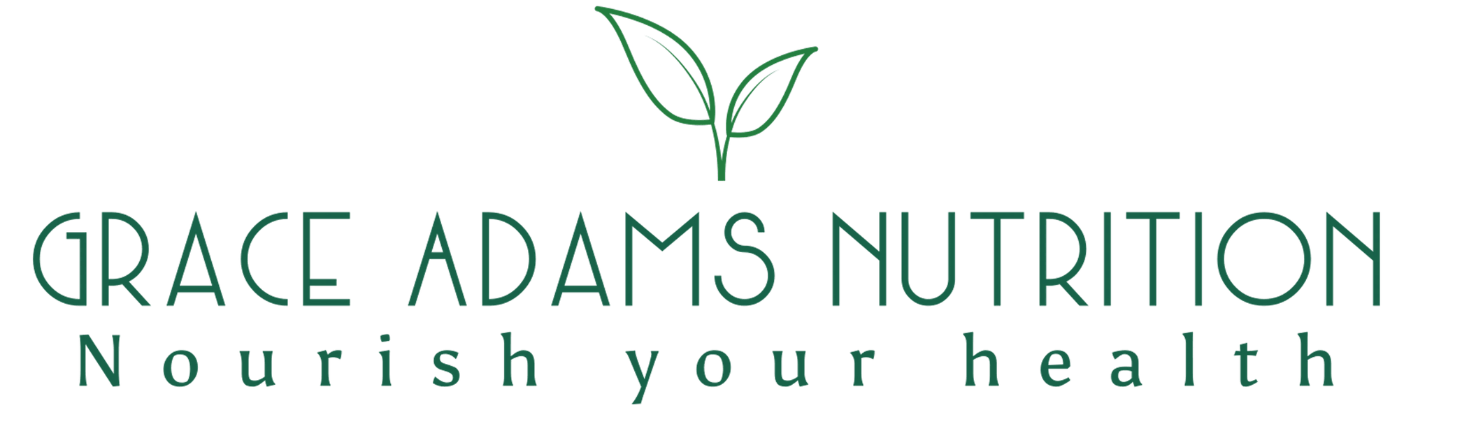 Grace Adams Nutrition