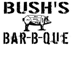 Bush's Barbecue of Luverne Alabama