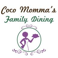 Coco Mamma's family dining in Crenshaw County Alabama