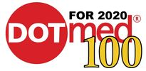 DOTmed Top 100 for 2020