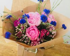 Limited edition British Flowers week bouquet