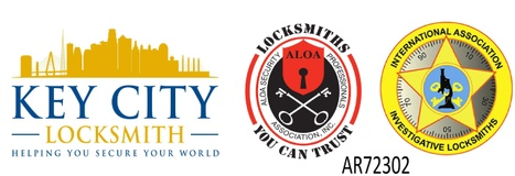 "Key City Locksmith - ""Helping You Secure Your World"""