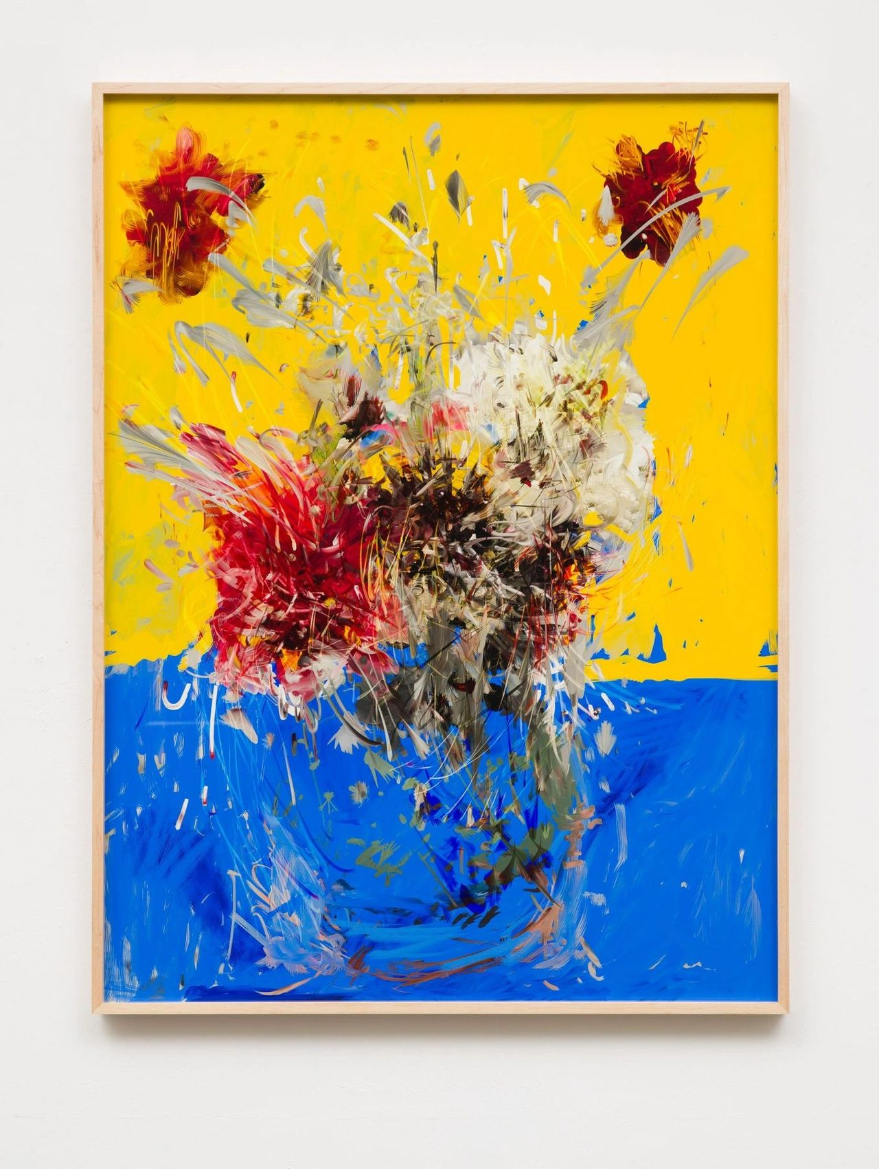 """""""Alberta Newspapers"""" by Petra Cortright"""