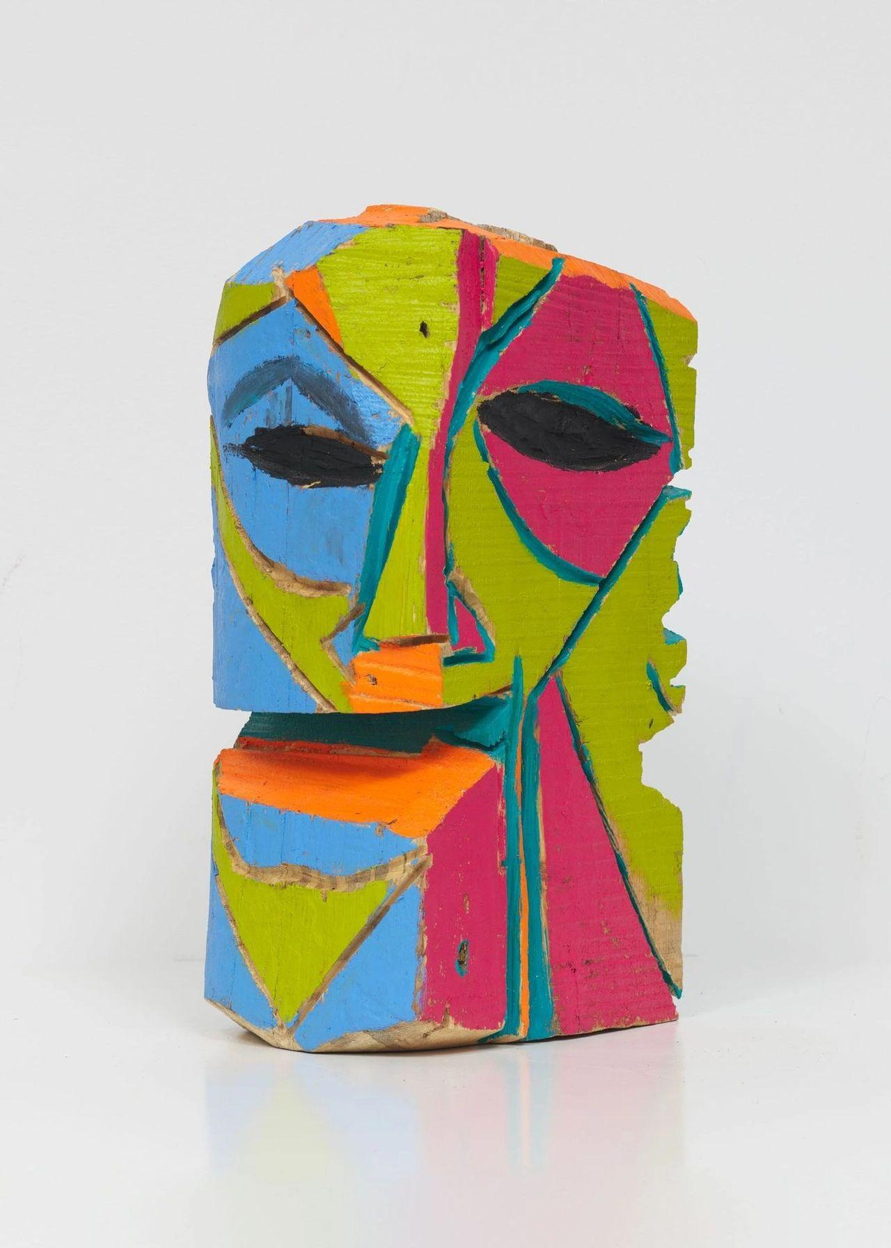"""""""Laughing Head"""" by Ryan Schneider"""