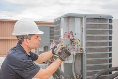 Mr. Pipes Air Conditioner Repair Service in Sudbury ON