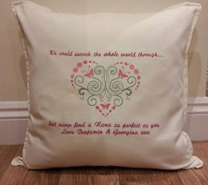 Perfect for Mum, Nanna, Granny for Mo ther's day. Different designs available