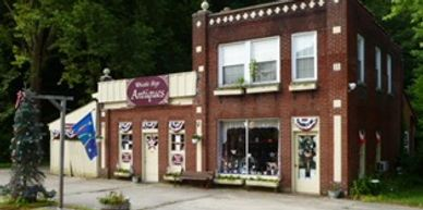 Whistle Stop Antiques Cumberland Gap