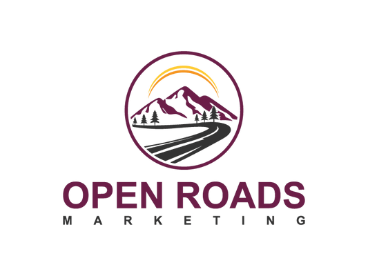 Open Roads Marketing