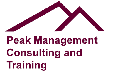 Peak Management Consulting and Training