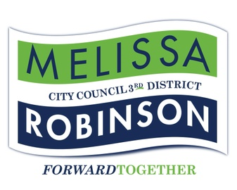 Committee to Elect Melissa Robinson