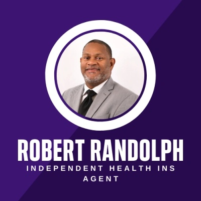 Robert Randolph  Independent Health Insurance Agent