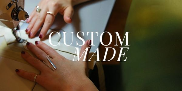 Custom Made Designs