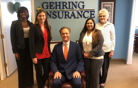 About | Gehring Insurance