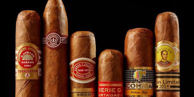 Cigars Retail Cuban Stogies Winston Churchill