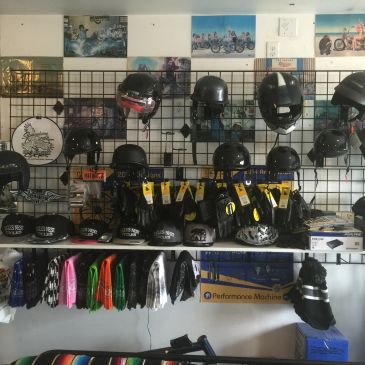 Bike Gear, Helmets, Bike equipment!
