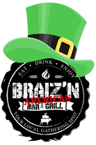 Braiz'n American Bar & Grill