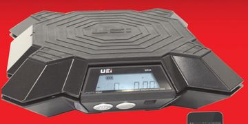 WRSX refrigerant charging scale