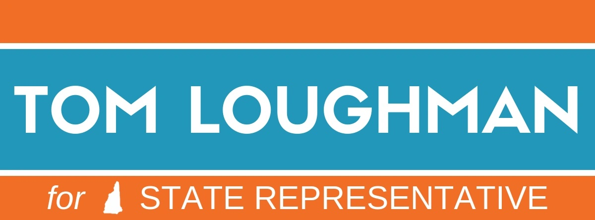 Tom Loughman for NH