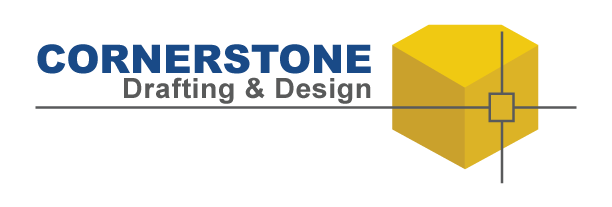 CORNERSTONE Drafting & Design
