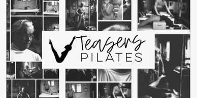 Teasers Pilates in Manteo on Roanoke Island in the Outer Banks