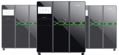 MGISEQ-T7 Highest Throughput Sequencer, 6TB/day, bring power of choice to the market