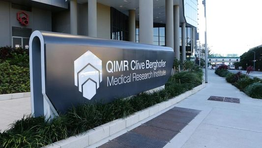 BGI establishes office at QIMR Clive Berghofer Medical Research Institute