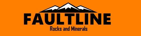 Faultline Rocks and Minerals